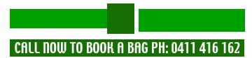 Logo All Suburbs Garden Bags